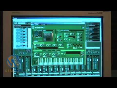 Embedded thumbnail for Kompakt > YouTube