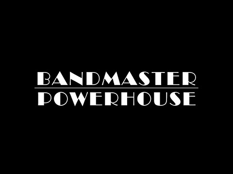 Embedded thumbnail for Bandmaster Powerhouse > YouTube