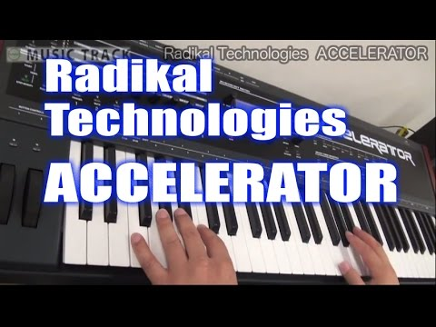 Embedded thumbnail for Accelerator > YouTube