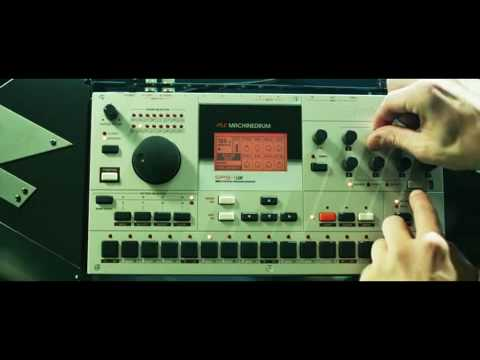 Embedded thumbnail for Machinedrum SPS-1 > YouTube