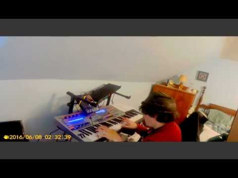 Embedded thumbnail for XW-P1 performance synthesizer > YouTube (previous revision)