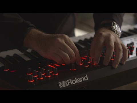 Embedded thumbnail for JD-XA > YouTube