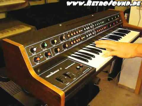 Embedded thumbnail for Synthesizer > YouTube