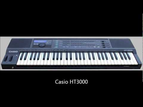 Embedded thumbnail for HT-3000 > YouTube