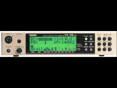Embedded thumbnail for VL-70m > YouTube