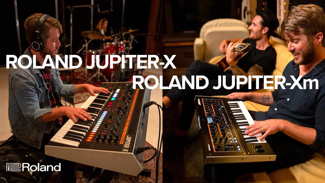 Embedded thumbnail for Jupiter-XM > YouTube