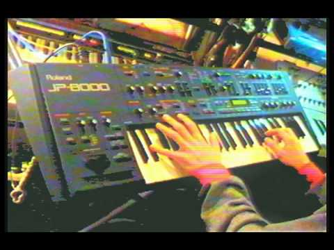 Embedded thumbnail for JP-8000 > YouTube