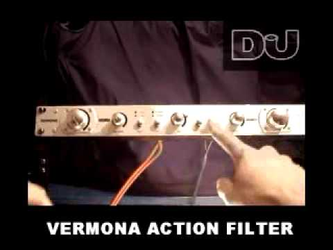 Embedded thumbnail for Dual Analog Filter (DAF-1) > YouTube