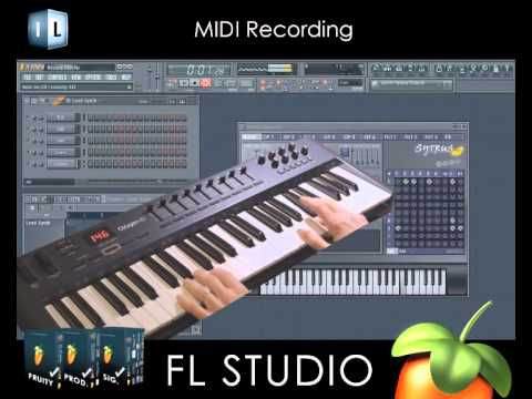 Embedded thumbnail for FL Studio > YouTube