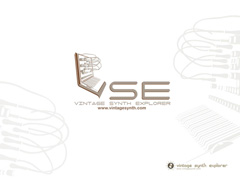 VSE Wallpaper (White)