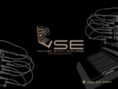 VSE Wallpaper (Black)